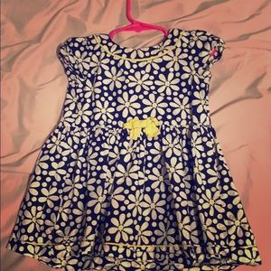 2T toddler dress